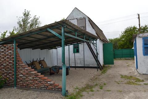 Продам капитальный кирпичный дом 108 кв м в поселке Заветное - Фото 2
