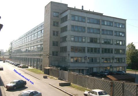 Универсальное помещение в административном корпусе 146 кв.м. за 36500р - Фото 1