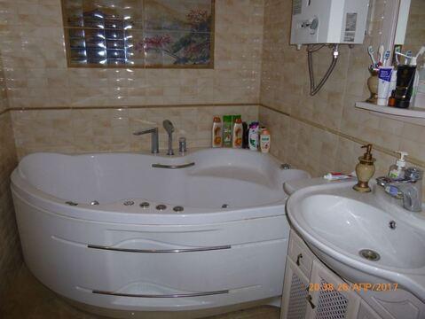 Просторная квартира в малонаселённом доме в Измайлово - Фото 1