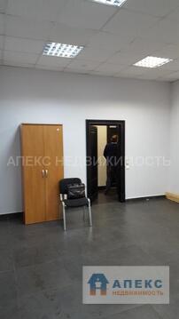 Аренда офиса пл. 150 м2 м. Академическая в бизнес-центре класса В в . - Фото 4