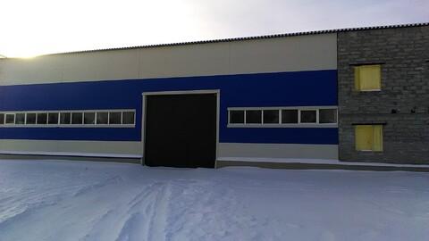 Производственная база, 0,5га. пос.Прохладный. - Фото 2