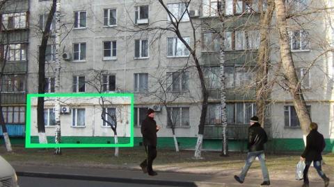 Москва метро Печатники карта квартира под нежилое 2015 помощь с перево - Фото 2