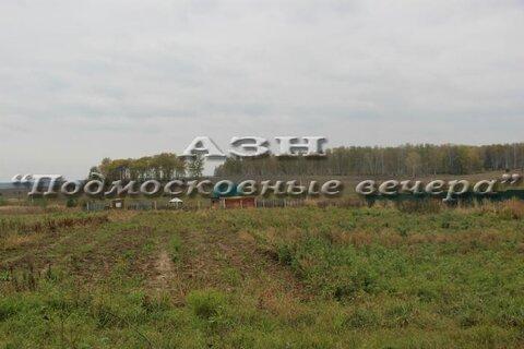Симферопольское ш. 86 км от МКАД, Турово, Участок 12.5 сот. - Фото 3