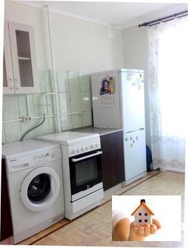 3-х комнатная квартира, Капотня 4 квартал д 3 - Фото 2