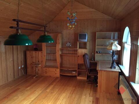 Шикарный особняк в Одинцово - Фото 2