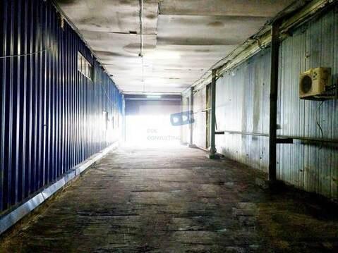 Неотапливаемое складское помещение 57,3 кв.м. в Аксае - Фото 2