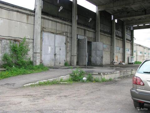 Продам производственный комплекс 2761 кв.м. - Фото 5