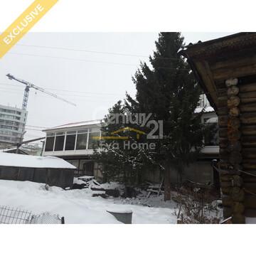 Земельный участок в самом центре города, Чернышевского 6. - Фото 5
