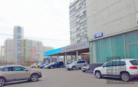 Офис 39,4м в БЦ на Наметкина - Фото 1