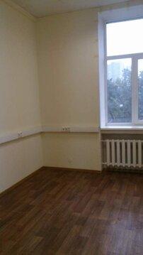 Офис 51.74 кв. м, кв. м/год - Фото 1