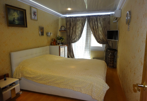 Две комнаты в трехкомнатной квартире в Дегунино - Фото 4