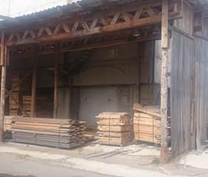 Продажа склада 3049.5 м2, село Копорье - Фото 3
