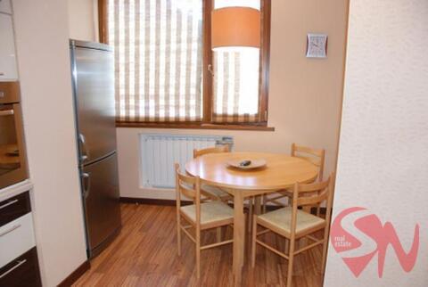 Продается трехкомнатная квартира в хорошим ремонтом в Партените. К - Фото 2