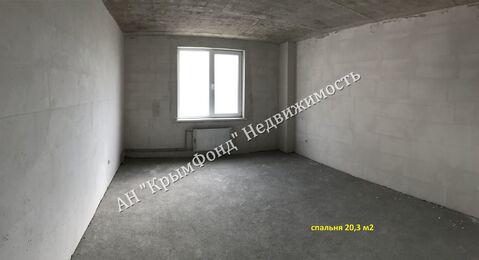 2-х ком. квартира в Севастополе, п-т Античный - Фото 2