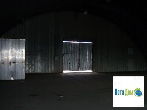 Сдам холодный склад в д. Гольево Новорижское шоссе - Фото 2