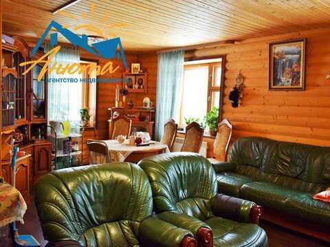 Продается дом с баней в деревне Папино Жуковского района - Фото 2