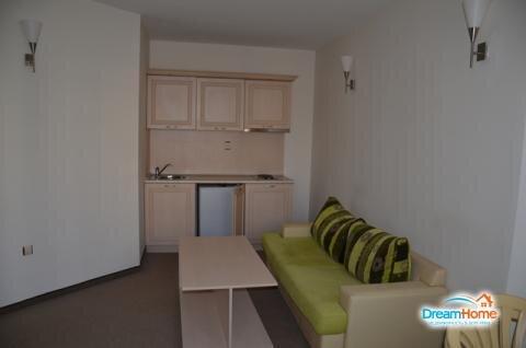 Чудесный вариант квартиры в Болгарии с одной спальней, недалеко от мор - Фото 4