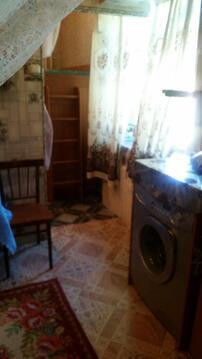 Комната 20 кв.м. в общежитии блочного типа на ул. Усти-на-лабе - Фото 4
