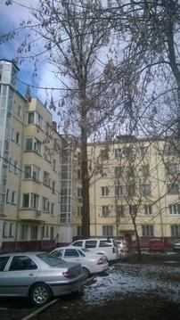 Продается Однокомн. кв. г.Москва, Кабельная 3-я ул, 2 - Фото 3