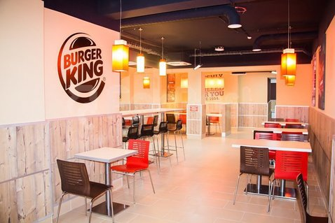 Готовый арендный бизнес-Бургер-Кинг - Фото 3