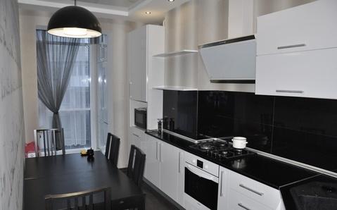 Сдается шикарная 1к квартира ул Донская - Фото 2