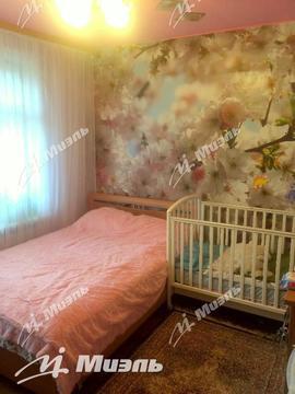 Продажа квартиры, м. Калужская, Севастопольский пр-кт. - Фото 1