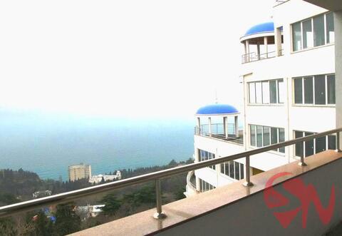 Предлагается на продажу 5-комнатная квартира в Крыму в новом жилом - Фото 5