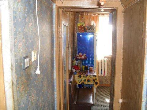 Продается 1-комнатная квартира г.Верея, ул.Магистральная 1. - Фото 3
