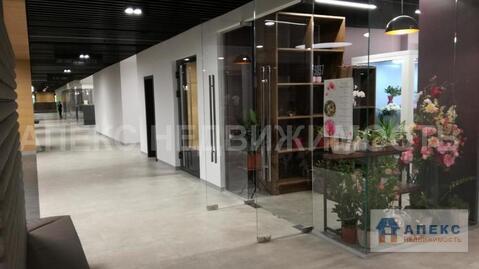 Аренда офиса 2000 м2 м. Калужская в бизнес-центре класса А в Коньково - Фото 1