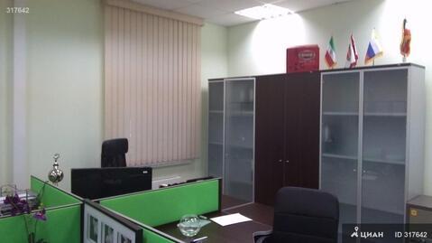 Офис 90 кв.м. на вднх - Фото 1