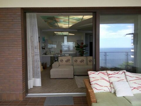 2-х комнатная квартира в отличном состоянии! На берегу моря Ялты! - Фото 3