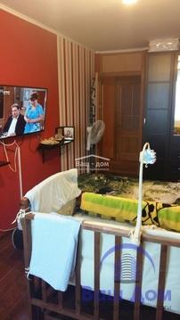 3 комнатная квартира в центре мкр. Александровка. - Фото 4