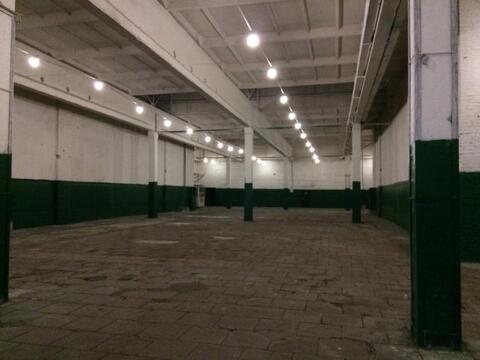 Аренда склада 15000м2, Москва, м Пражская - Фото 4