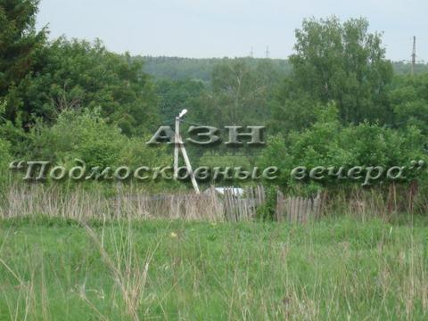 Варшавское ш. 60 км от МКАД, Игумново, Участок 25 сот. - Фото 5