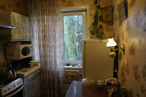 Продам 3-комнатную квартиру по ул. Папина, д. 13 - Фото 4