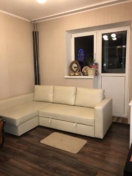Продается 1-комнатная квартира, ул. Бакалинская 19 - Фото 3