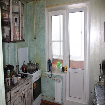 1-комнатная квартира ул. Еловая, д. 84 - Фото 3