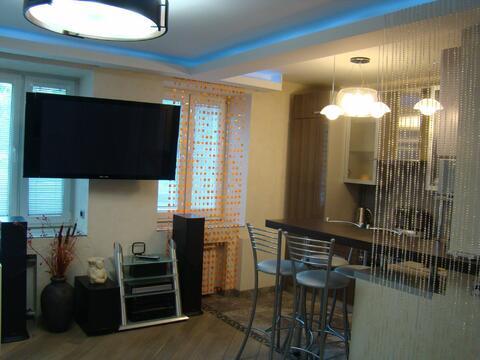 Квартира в аренду на Ленинском - Фото 1