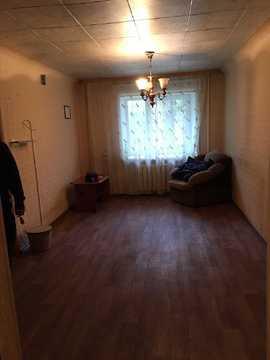 Продается 2-х комнатная квартира в Свердловском р-не г. Иркутска 30 кв - Фото 2