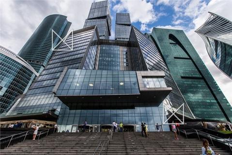 Сдам офис в Москва-Сити, Город Столиц 290 кв. м - Фото 3