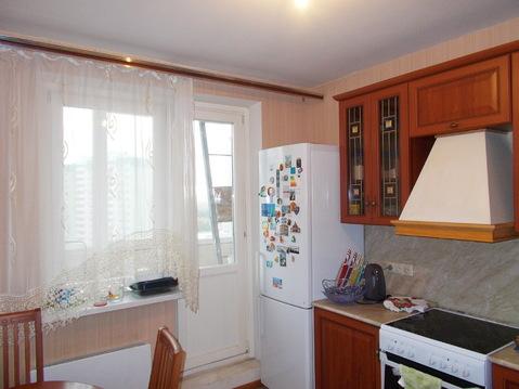 Однокомнатная квартира в Долгопрудном - Фото 1