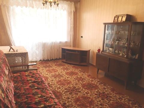3-х комнатная квартира общ.пл 60 кв.м.3/3 кирп дома в г.Струнино - Фото 2