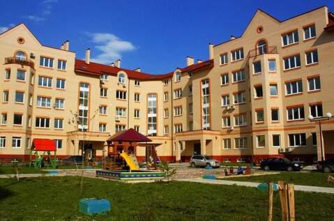 Продажа: 1-комн. квартира, 66,9 м2, Звенигород - Фото 1