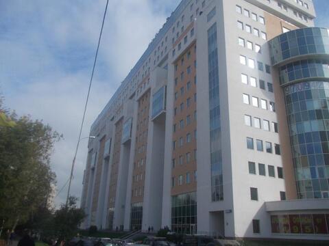 Аренда офис г. Москва, м. Калужская, проезд. Научный, 17 - Фото 2