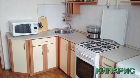 Продается 1-ая квартира на 52-м, Белкинская 35 - Фото 1