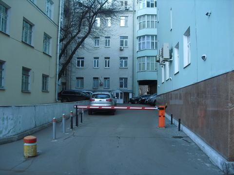 Под офис, салон, мини-отель 108 кв.м, отд/вход, Новинский б-р, д.1 - Фото 4