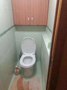 Двухкомнатная квартира мкр.Новый, новый дом, евроремонт - Фото 4