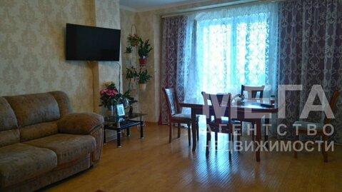 Продам квартиру 4-к квартира 96 м на 15 этаже 17-этажного кирпичного . - Фото 1