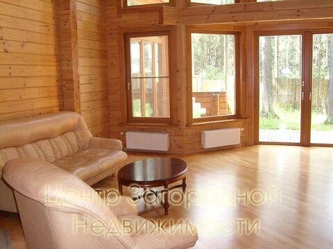 Дом, Новорижское ш, 18 км от МКАД, Чесноково, Коттеджный поселок . - Фото 4