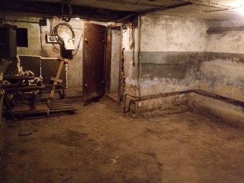 Продажа нежилого подвального помещения - Фото 4